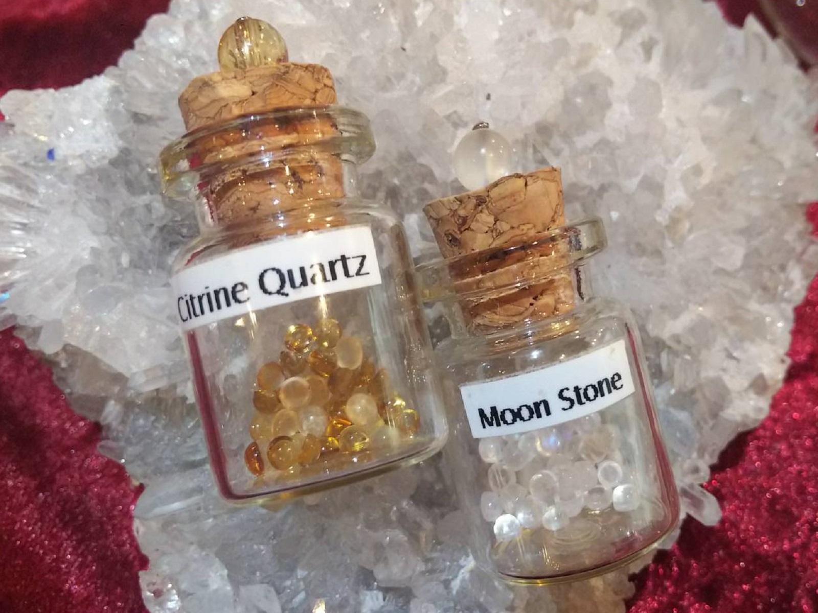 水瓶座の新月